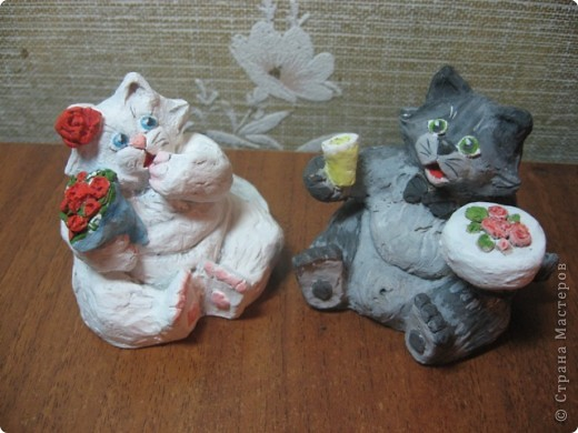Подарок гастроэнтерологу. Мои Коты фото 4