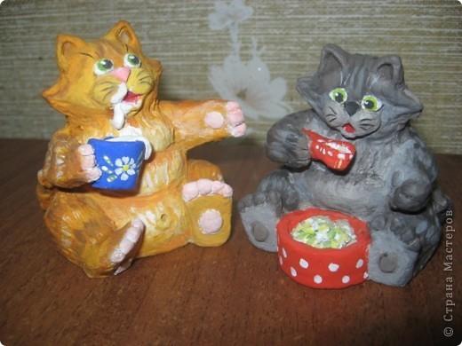Подарок гастроэнтерологу. Мои Коты фото 2
