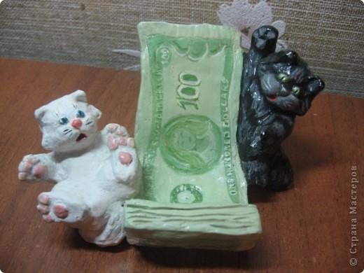 Подарок гастроэнтерологу. Мои Коты фото 8