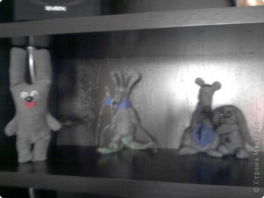 зайки и мышки фото 2