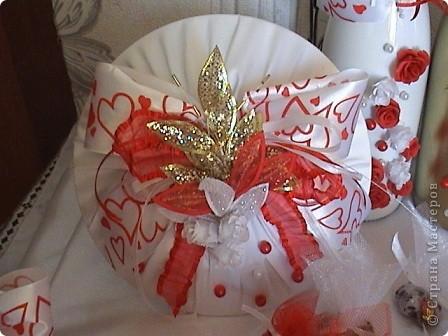 моя первая работа,заказ для свадебного торжества фото 3