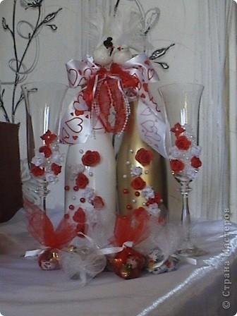 моя первая работа,заказ для свадебного торжества фото 4