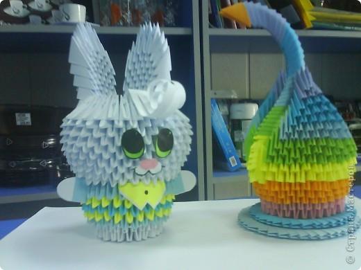 Понравился кактус http://stranamasterov.ru/technics/module_cactus, немножко убавила цветочков)) фото 2