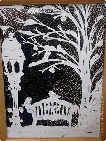 Ежик в осеннем лесу  фото 3