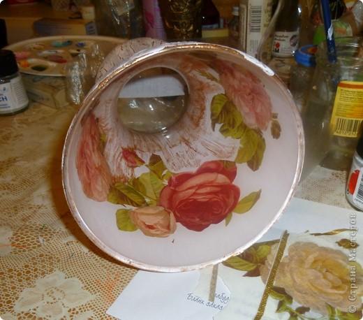 От попадания  солнечных лучей  в вазу  она вся  зарозовела, как  ушки  маленьких детишек на солнышке. фото 4