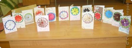 открытки..