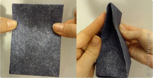 История о том, как из офисной бумаги, салфеток и клея получилась такая радость =) фото 5