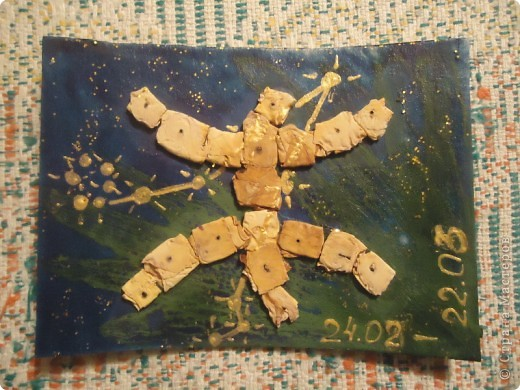 вот все мои АТС вместе! цвет фона-цвет зодиака, флористика- сам знак зодиака, контур созвездие!!1 фото 3