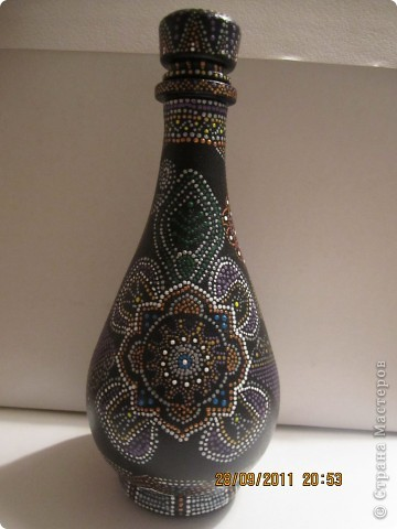 новая бутылочка в коллекцию фото 1