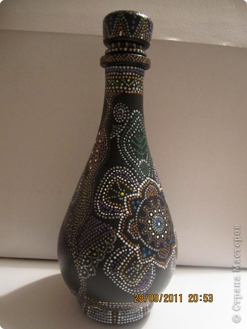 новая бутылочка в коллекцию фото 2