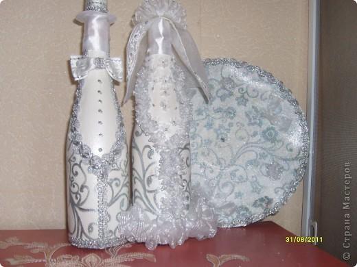 на серебряную свадьбу фото 1