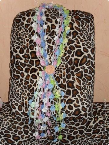 шарф или что-то на подобии фото 1