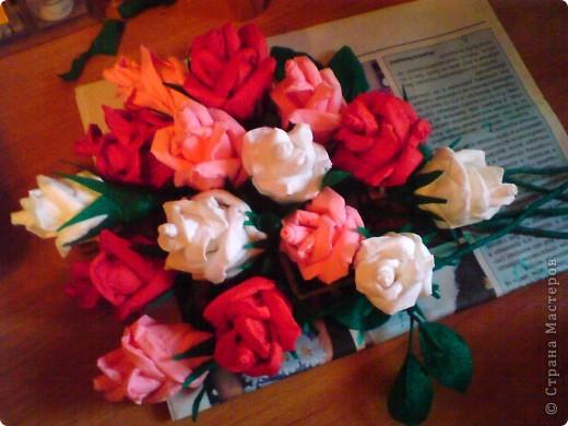 вот такой подарок мы с дочкой делали своей учительнице фото 6