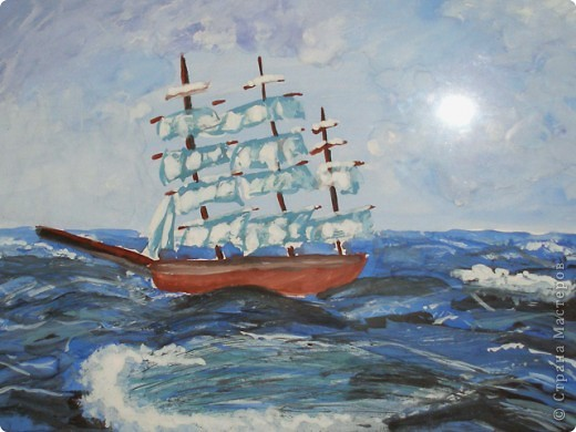 Моя скромная живопись фото 3