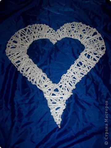 Серце машине фото 1