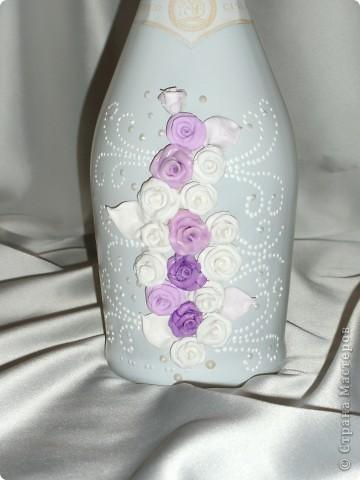 """Свадебный набор """"Феерия роз"""" фото 3"""