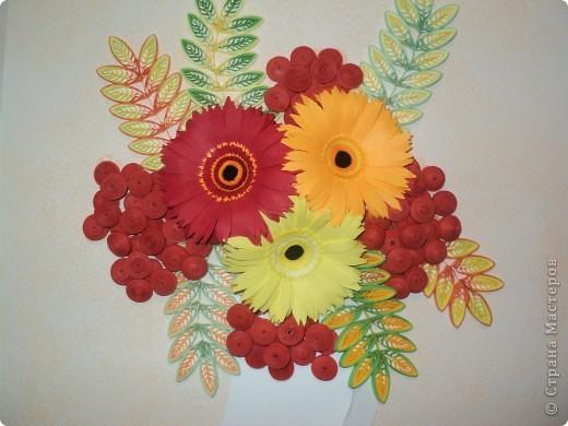 Большое спасибо Ольге Ольшак за ее творчество.Эта картина повторение ее работы, я бы сама до такого не додумалась. фото 2