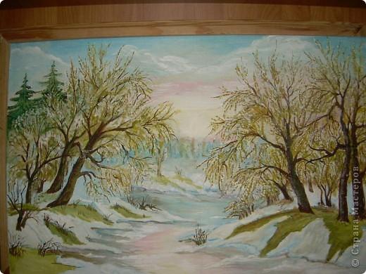 зима фото 2