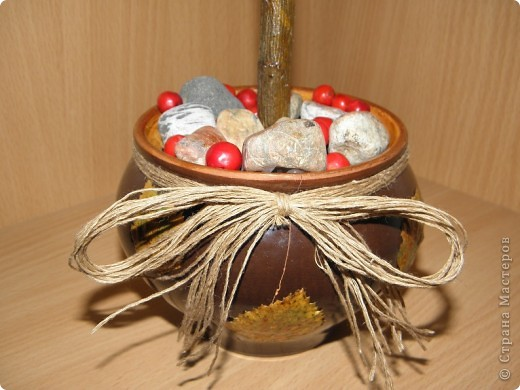Вот и второе деревце...Опять удовольствия полный мешок!!!! фото 3