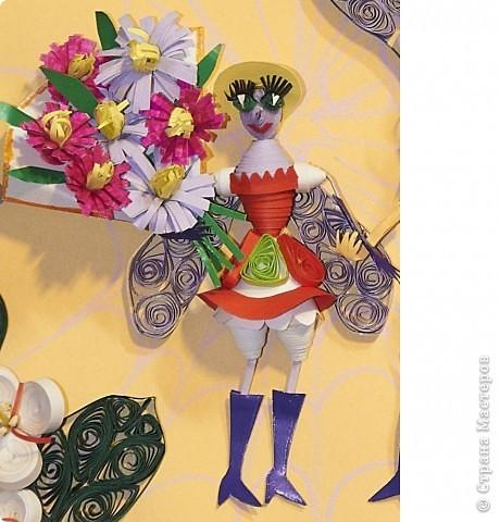 Идея взята из детской книжки. Рисунки Оксаны Игнащенко. фото 6