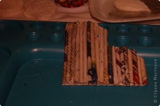 пианино(шкатулка)делала по етому МК http://stranamasterov.ru/node/236285 долго думала что сделать в подарок своей кумушке и  решила что шкатулка будет очень полезна фото 9