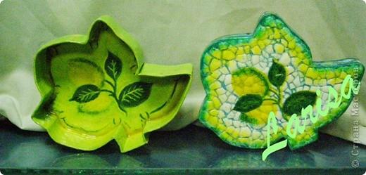 Коробка с лимонами фото 2