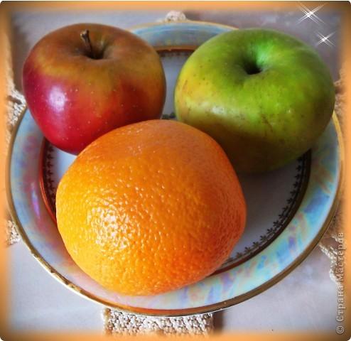 Вот так можно оформить фрукты на праздничный стол! фото 3