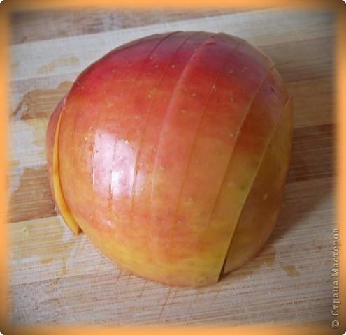 Вот так можно оформить фрукты на праздничный стол! фото 7