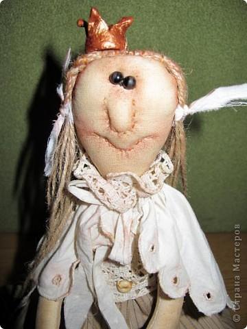 Смешные чердачные куклы своими руками 37