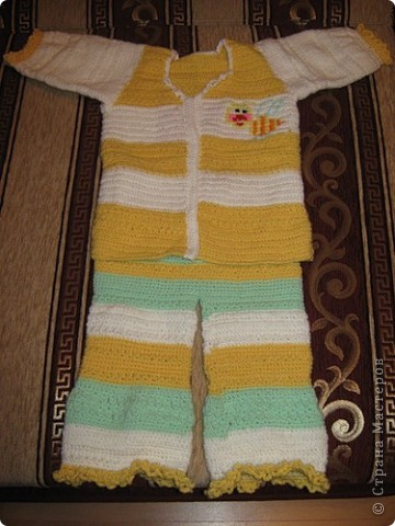 первое платице и пенетки для дочурки фото 7