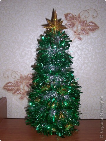 Венок на Рождество. Ветки кедра натуральные. фото 4