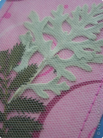 Всем привет! Хочу рассказать как сделать такие закладки с сухими цветами. фото 5