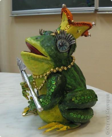 Царевна-лягушка фото 1