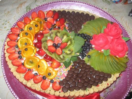 Тортик на день рождения!) фото 5