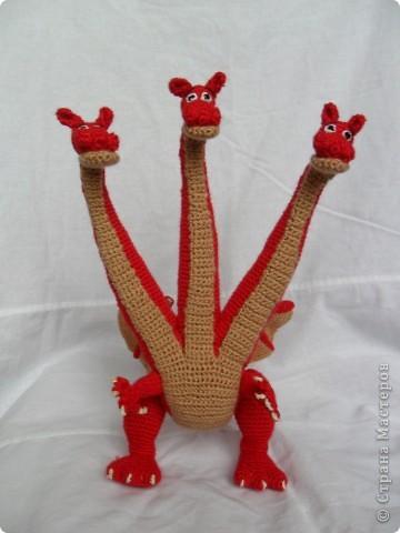 Змей Гарыныч фото 2