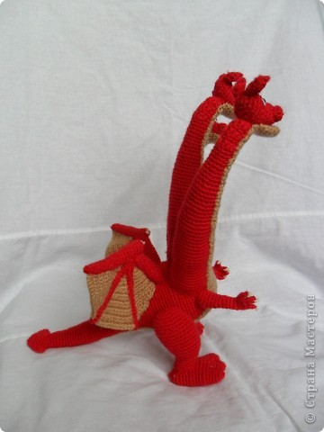 Змей Гарыныч фото 3