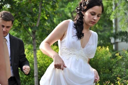 Платье в греческом стиле фото 3