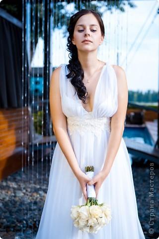 Платье в греческом стиле фото 6