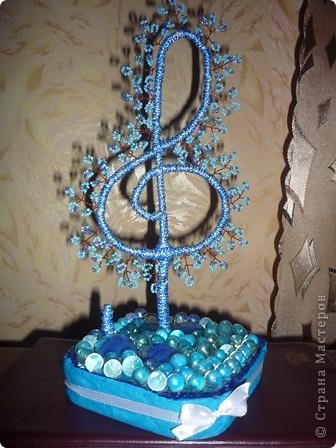 Подарок учительнице по музыке( класс-домра). фото 1