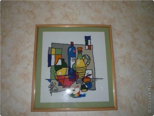 Кухня фото 2