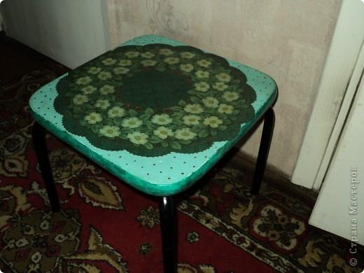 Старый стульчик. фото 1