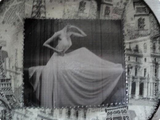 Моя мечта о Париже фото 3