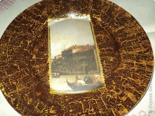 А это мечта о Венеции. фото 3