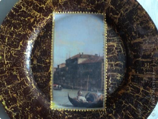 А это мечта о Венеции. фото 4