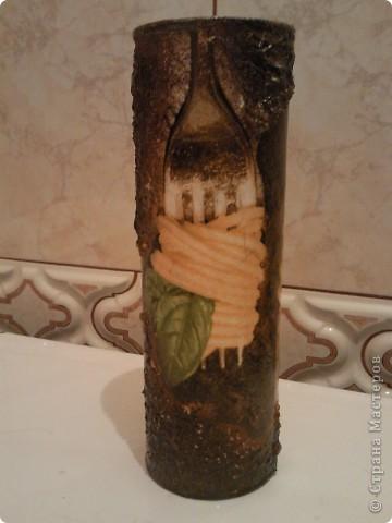 Спагетница для дочки фото 1
