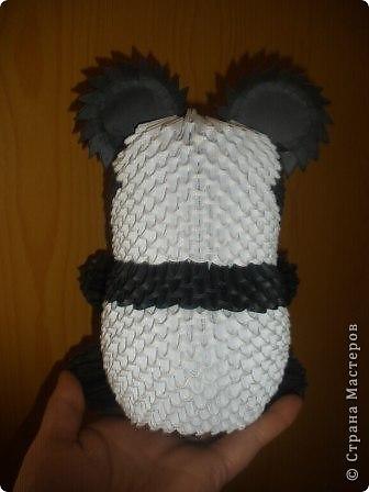 мои работы из модульного оригами фото 15