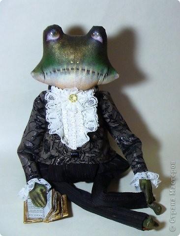 жаб. фото 4