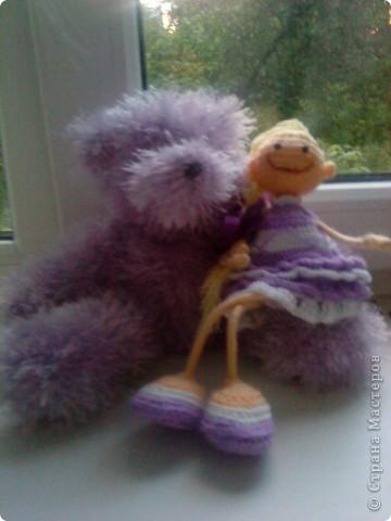Забавная куколка фото 6