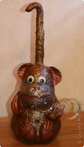 Мартышки, они  и в России мартышки. фото 3
