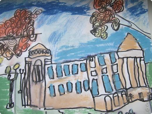 Света Денисова. Монумент Дружбы народов. фото 2
